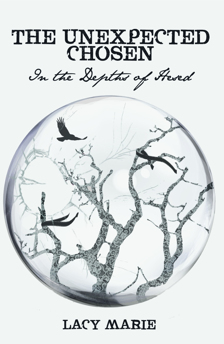 Book Two Front Cover
